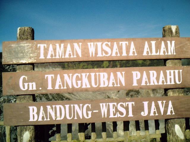 Obyek Wisata Bandung Kota Bandung Merupakan Salah Satu Kota Besar Di